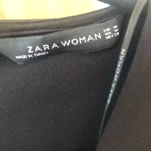 Zara Dresses - Zara black dress